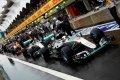 Pirelli se reúne con los pilotos para mejorar los neumáticos de lluvia