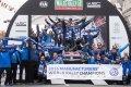 Volkswagen confirma su salida oficial del WRC