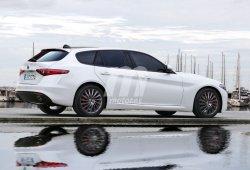 Alfa Romeo podría estar desarrollando un Giulia Sportwagon para 2017