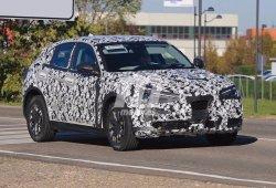 Alfa Romeo Stelvio: el primer SUV de la marca italiana sigue perdiendo camuflaje
