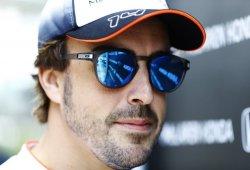 """Alonso: """"Honda no será problema, el interrogante es la aerodinámica"""""""
