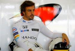 """Alonso: """"Tanto Rosberg como Hamilton merecen el título"""""""