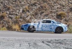 Alpine AS1 2017: en exclusiva, detalles de sus motores, gama y fecha de lanzamiento