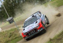 Aprobados los cambios en el reglamento del WRC 2017