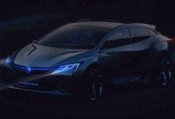 Filtrado el Buick Velite concept, totalmente distinto al modelo de producción