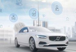 Futuras comodidades de Volvo para los dueños de S90 y XC90