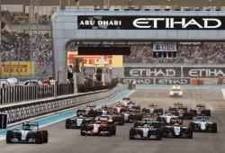Así te hemos contado la carrera del Gran Premio de Abu Dhabi de F1 2016