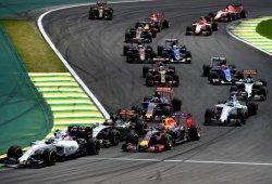 Así te hemos contado la carrera del GP de Brasil de F1 en Interlagos