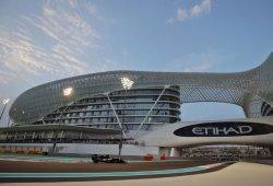 Así te hemos contado la clasificación (pole) del GP de Abu Dhabi de Fórmula 1 2016