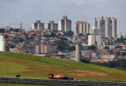 Así te hemos contado la clasificación (pole) del GP de Brasil de F1 2016 en Interlagos