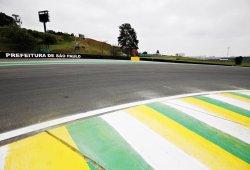 Así te hemos contado los entrenamientos libres 3 del GP de Brasil de F1 en Interlagos