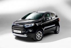 El Ford EcoSport cruzará el «charco» y llegará a Norteamérica