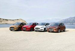 Ford Fiesta 2017: más tecnológico que nunca y ahora con variante crossover