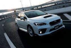 Subaru reforzada con el cierre de una división industrial de Fuji Heavy Industries