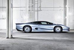 Jaguar se plantea un deportivo de motor central como sucesor del F-Type
