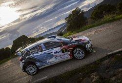 Kevin Abbring gana el Rally du Vaz con el Hyundai i20 R5