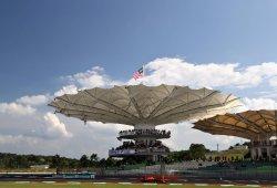 El Gran Premio de Malasia se despide de la Fórmula 1
