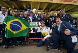 Nasr permite a Sauber adelantar a Manor en el campeonato