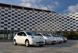 Nissan y el triunfo de su gama eléctrica, el inicio del futuro