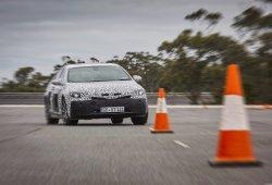 El Opel Insignia Grand Sport será más ligero, dinámico y ágil que su predecesor