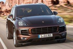 Ganga: Porsche venderá como usados los Cayenne Diesel a estrenar del Dieselgate