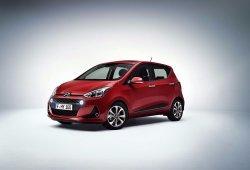Hyundai i10 2017: ya conocemos los precios y gama del renovado utilitario surcoreano
