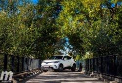 Precios Toyota C-HR, el anti Qashqai híbrido que arranca en 24.250 euros