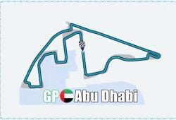 Previo GP Abu Dhabi 2017: Información y horarios