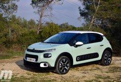 Prueba Citroën C3 2017, un soplo de aire fresco