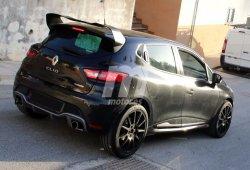 Renault Sport confirma la cancelación del salvaje Clio RS16 de calle