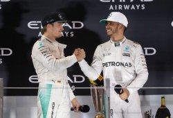 """Rosberg: """"Entiendo la postura de Hamilton, no necesitamos discutirlo"""""""