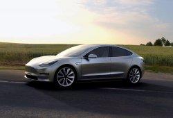 El Tesla Model 3 no llegará hasta finales de 2018 según un analista de Morgan Stanley