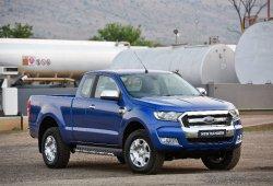 Australia - Octubre 2016: Ford Ranger, de récord