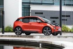Noruega - Octubre 2016: El BMW i3 consigue su mejor resultado histórico