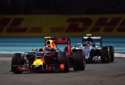"""Verstappen: """"Después de lo ocurrido en la curva 1, estoy muy satisfecho"""""""