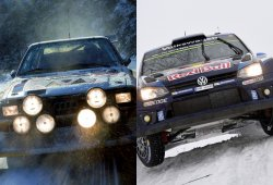 WRC Evolution 1973-2017: Leyenda escrita en cada rally
