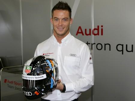 André Lotterer cambia Audi por Porsche para 2017