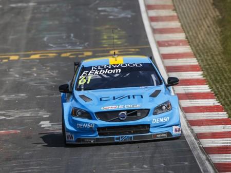Monza, Macao y los vehículos TCR llegan al WTCC en 2017