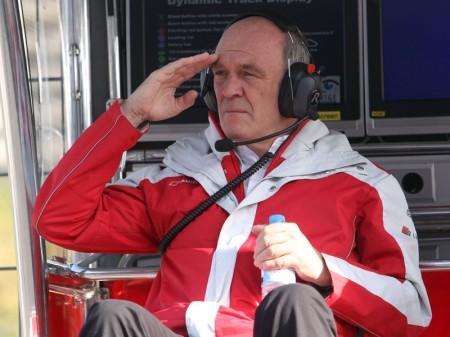 Dieter Gass sustituye al Dr. Ullrich al frente de Audi Sport