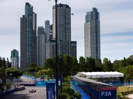 El ePrix de Buenos Aires se queda sin Puerto Madero