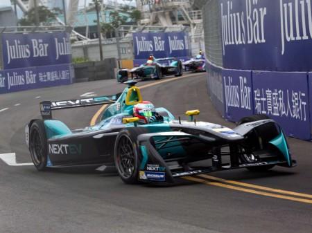 Muere Martin Leach, patrón de NextEV Fórmula E