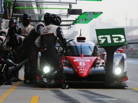 Primeros pilotos confirmados para el 'rookie test' del WEC