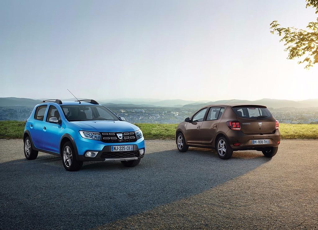 Los nuevos Dacia Sandero ya están aquí: te detallamos sus precios y gama