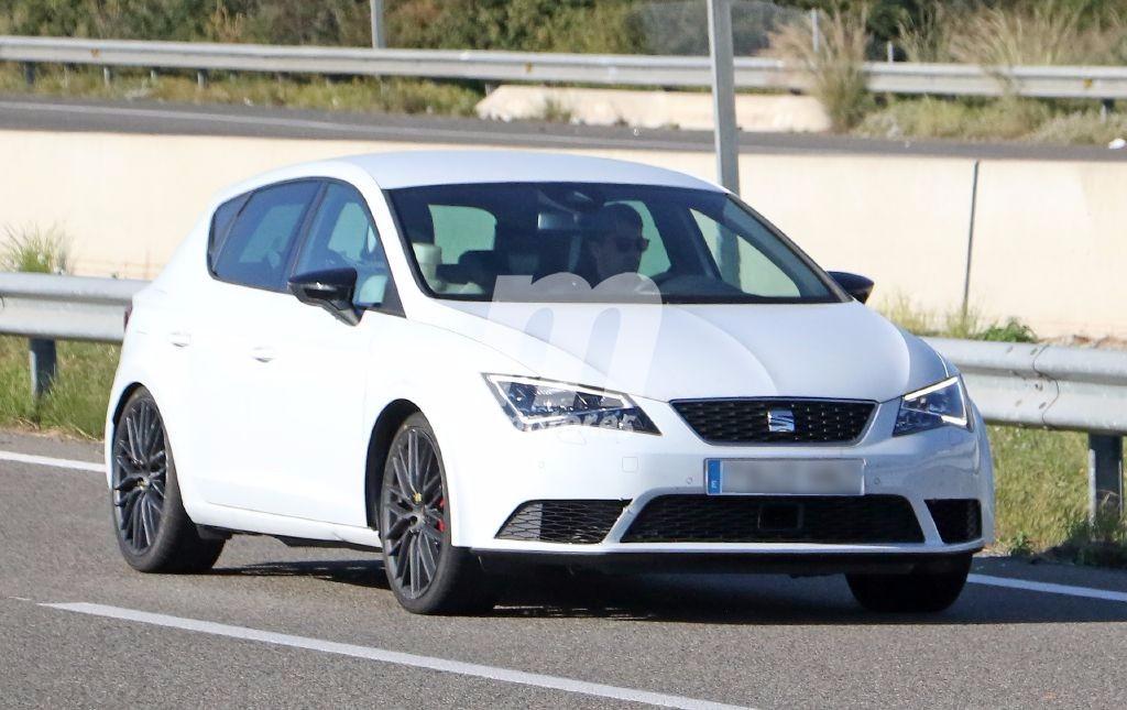 ¿Nos traerá alguna sorpresa el SEAT León Cupra 2017?