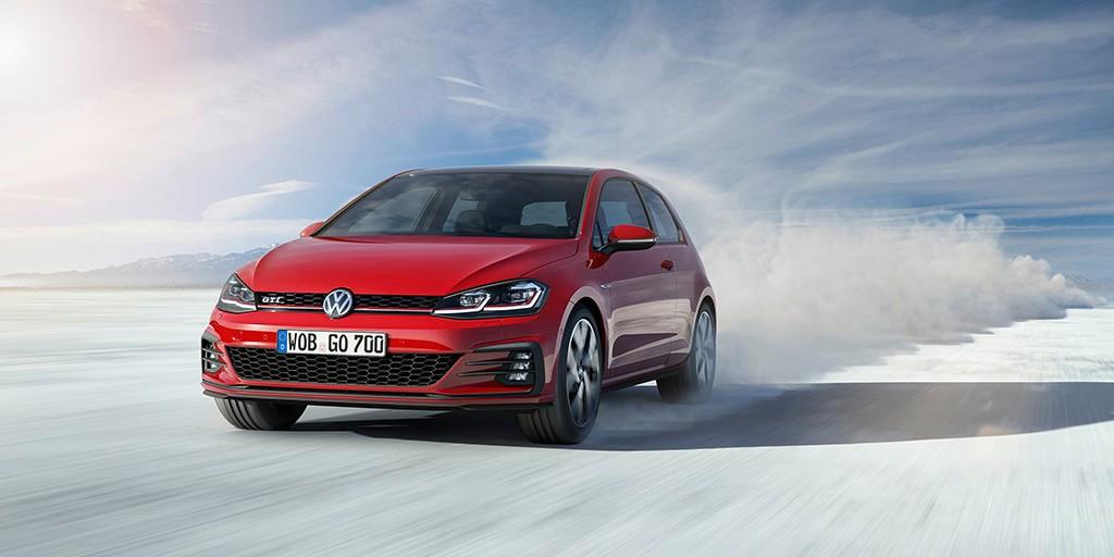 Volkswagen Golf GTI 2017: la renovación también llega a la versión deportiva