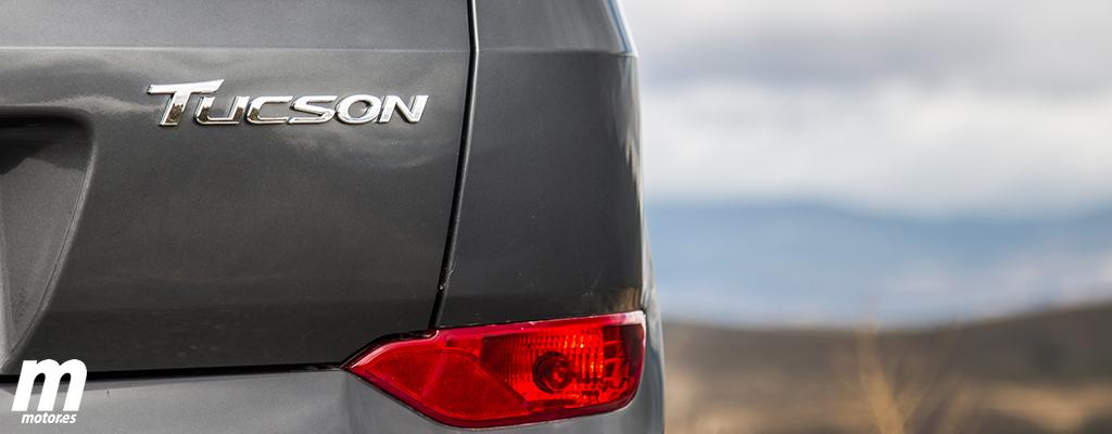 Prueba Hyundai Tucson, el conquistador llegado de Corea