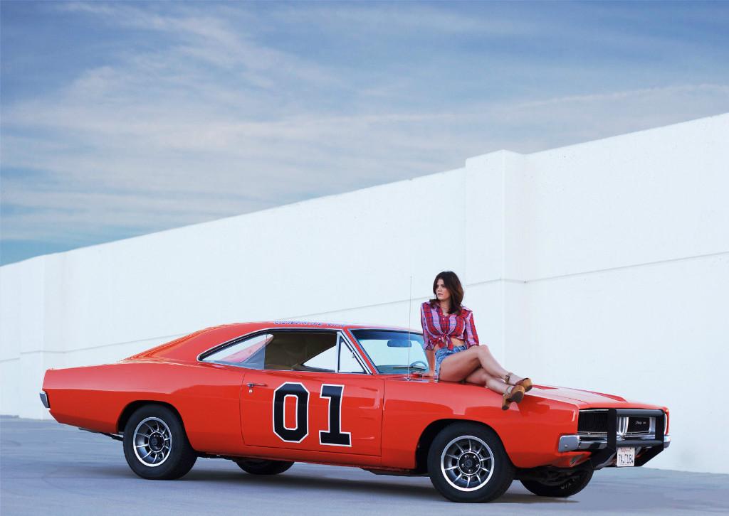 """La azarosa vida del Dodge Charger 1969 """"General Lee"""" (con vídeo)"""