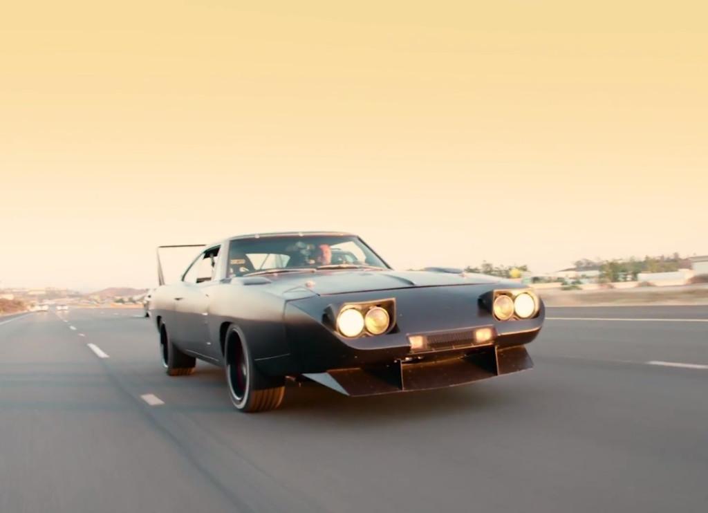 The House of Muscle: La nueva serie sobre los clásicos y más poderosos muscles cars