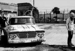 Aaron Kaufman abandona Gas Monkey Garage