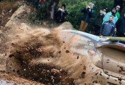 Kevin Abbring continúa con Hyundai, pero con un i20 R5